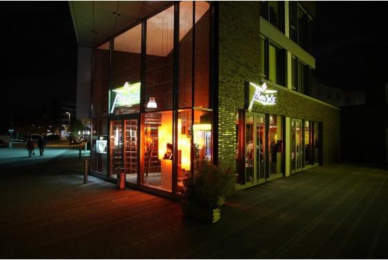 Jim Block Oder Hard Rock Cafe
