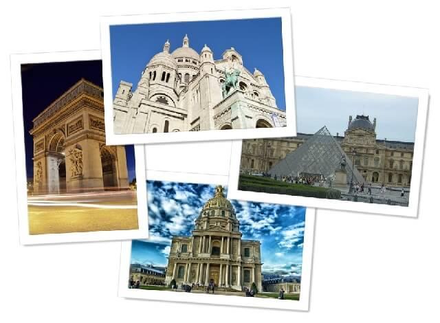 Eintrittskarten Louvre Notre Dame online kaufen kostenfrei pariscitypass
