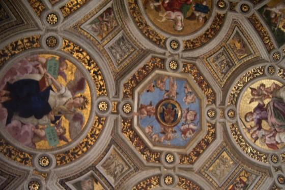 Museo Pio Cristiano im Vatikan