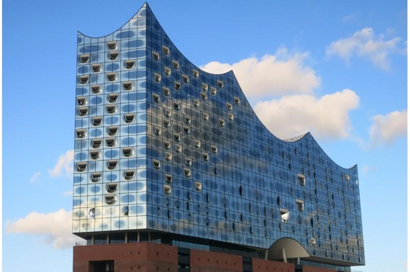 Bauwerk Hamburg elbphilharmonie hamburg sehenswürdigkeiten hamburg