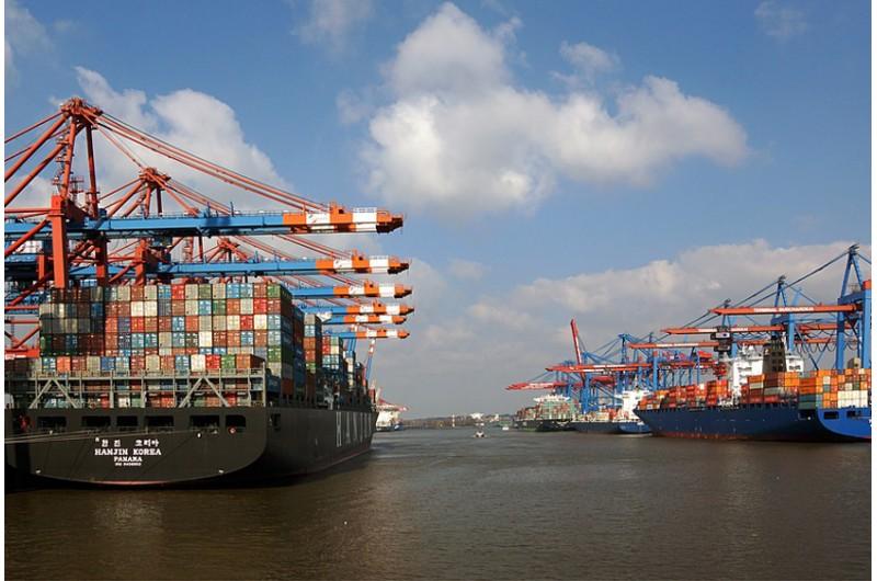 Bildergebnis für Hamburger Hafen