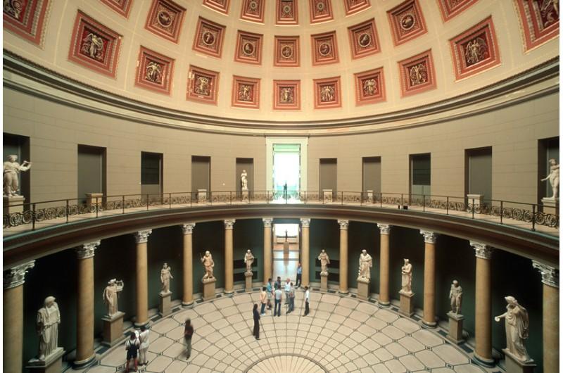 Altes Museum Freier Eintritt Mit Dem Berlin City Pass