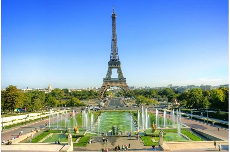 Karte Paris Eiffelturm.Den Eiffelturm Paris Besichtigen