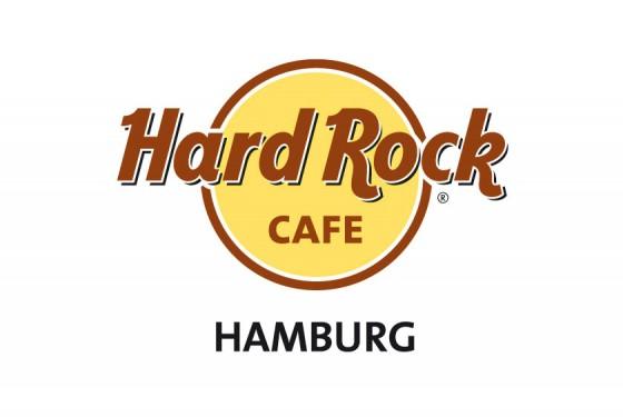 Hard Rock Cafe Hamburg Shirt