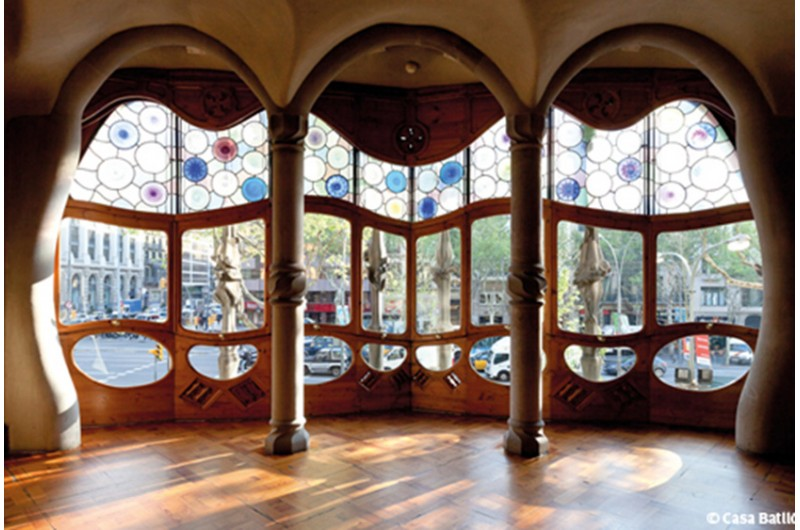 Casa Batlló Barcelona Barcelona City Pass