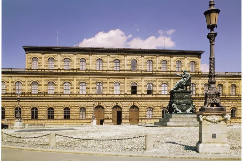 Residenz München Eintritt Inklusive