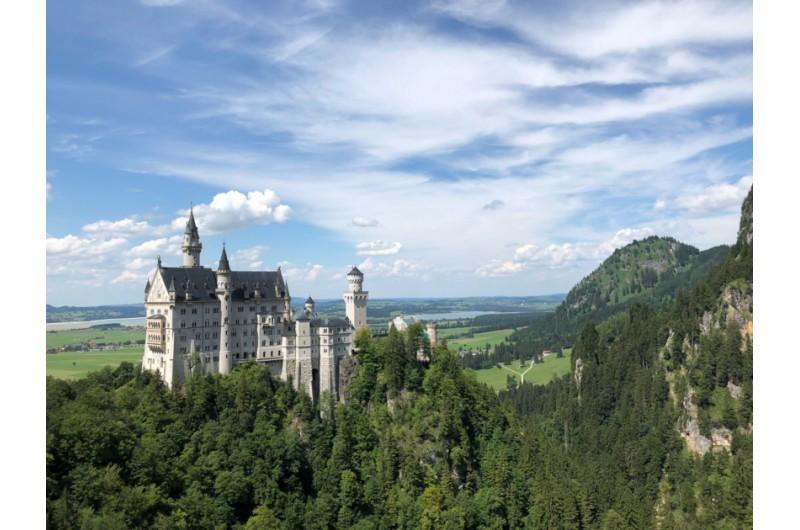 Schloss Neuschwanstein Tour Turbopass