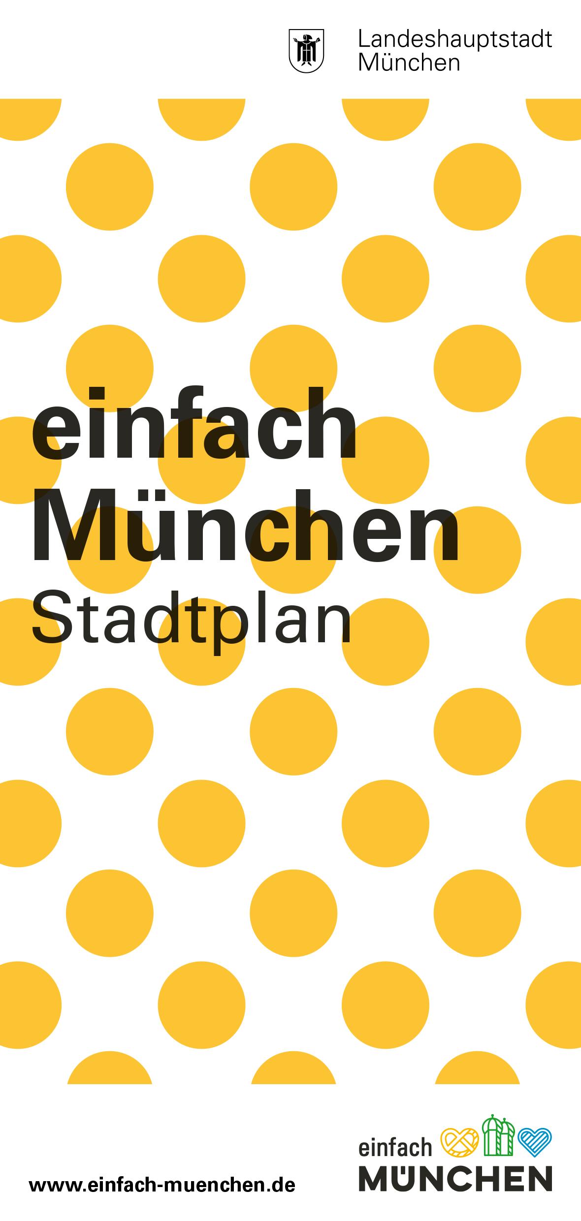 München Stadtplan