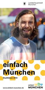 München Stadtführer