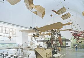 Deutsches Museum Luftfahrt