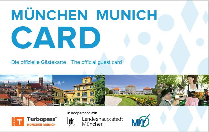 München Card Vorteile
