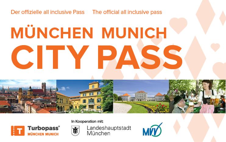 München City Pass Vorteile