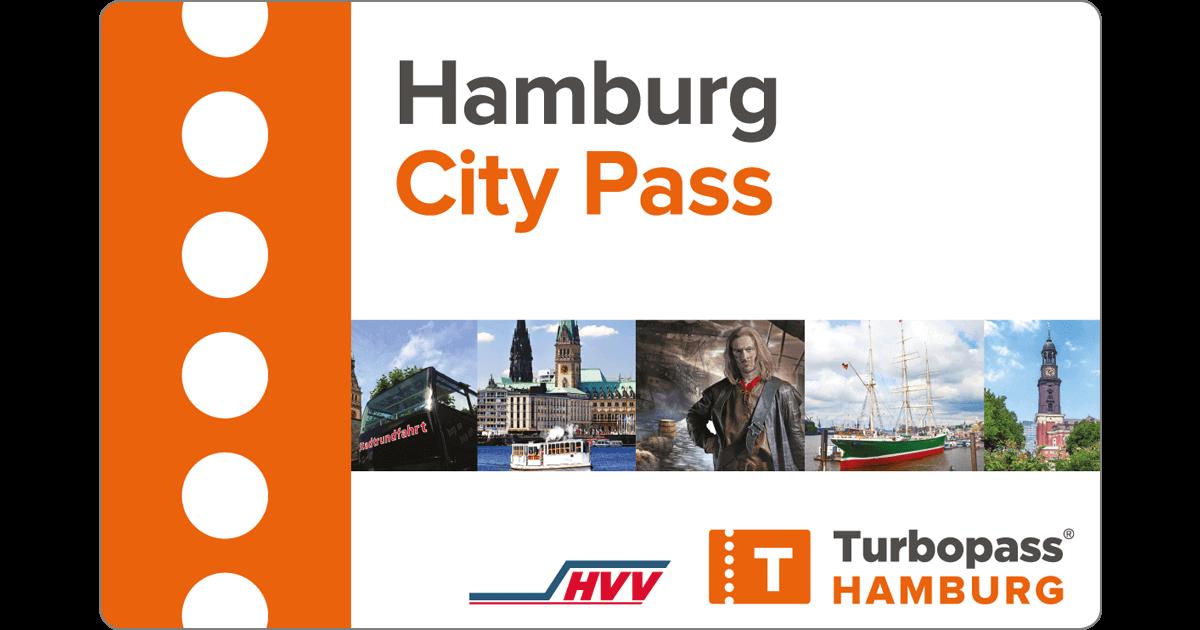 Wie funktioniert der hamburg city pass hamburg city pass for Familienzimmer hamburg 5 personen