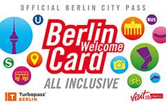 Freier Eintritt zu Attraktionen & Museen in Berlin, Weniger Anstehen, Attraktive Rabatte und Nahverkehr inklusive.